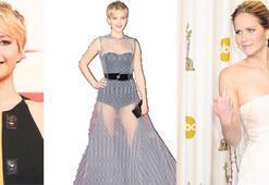 Jennifer Lawrence'ı sevmek için 10  neden