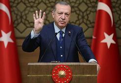 Cumhurbaşkanı Erdoğandan Birleşik Arap Emirlikleri Dışişleri Bakanına çok sert Fahreddin Paşa tepkisi