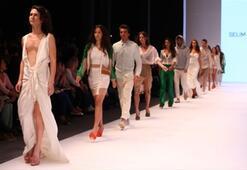 İstanbul Fashion Week Karma 2 Defilesi