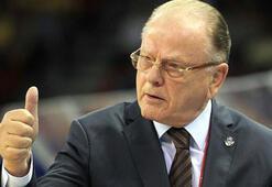 Ivkovic, Avrupa Ligi efsanesi ilan edilecek