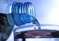 Günde 8-10 bardak su içerek zayıflayın