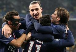 UEFAdan PSG ve Manchester Citye şok ceza 2 yıldız satılabilir...