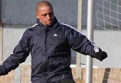 Roberto Carlos 2013e damga vurdu