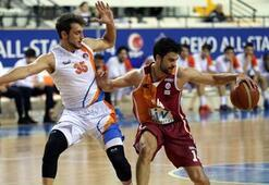 Galatasaray küme düşen rakibini farklı yendi