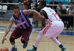Trabzonspor sezonu galibiyetle bitirdi
