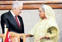 'Rohingyalılara desteğimiz devam edecek'