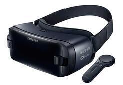 Yeni Samsung Gear VR Türkiyede satışa çıkıyor