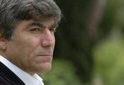 Dink cinayeti sanığı Tuncelin avukatına FETÖden hapis istemi