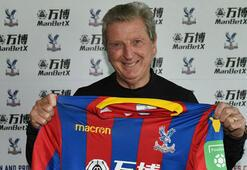 Crystal Palace, Hodgson ile anlaştı