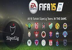 FIFA 2015den Türkiyeye Süper Haber