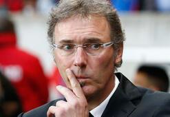PSG Blanc ile sözleşme uzattı
