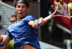 Nadal ve Serena çeyrek finalde