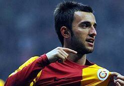 Emre Çolak Beşiktaş ile idmana çıktı, Galatasaraya imza attı