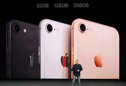 Yeni Nesil iPhone: iPhone 8 ve iPhone 8 Plus