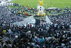 Beşiktaş-Bursaspor maçı biletleri yarın satışa çıkacak
