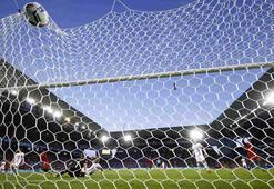 EURO 2016da gol ortalaması düştü