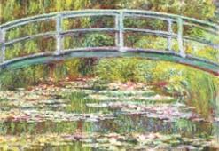 Dünya gözüyle Monet