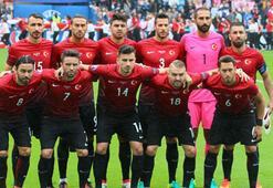 A Milli Futbol Takımının rakibi İspanya