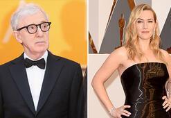 'Woody Allen muhteşem bir yönetmen'