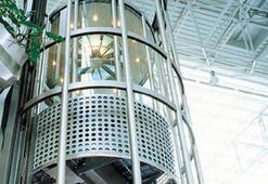 Buzdolabı Kadar Enerji Harcayan Asansör