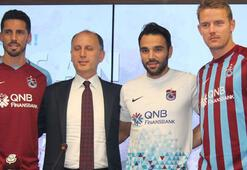 Trabzonspor son 5 yılda yabancı oyunculara servet döktü