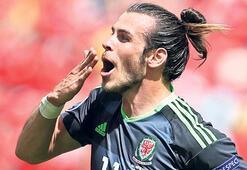 Efsane Gareth Bale
