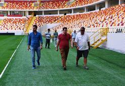 TFF onayladı, Bursaspor maçı yeni statta