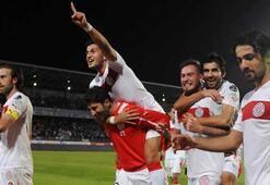 Antalyaspordan tarihi performans