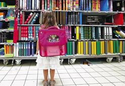 Okula dönüş pazarında çeşit rekabeti