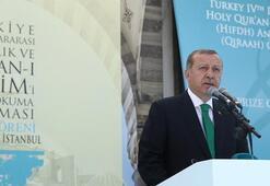 Koran should be understood, Turkish President says