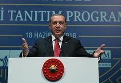 Opera-house and artillery barracks to be built, Erdogan vows