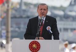 More than 7,600 terrorists killed, Erdogan says