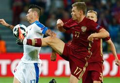 Euro 2016da yarın 2 maç oynanacak
