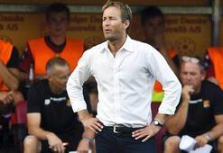 Mainzın yeni hocası Kasper Hjulmand