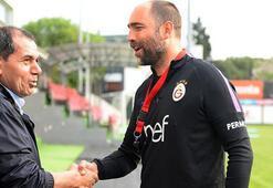 Galatasaray, Tudor ayrılığını KAPa bildirdi Erken seçim kararı alındı...