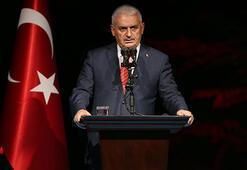 Prime Minister's Izmir summit