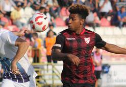 Boluspor-Adana Demirspor: 3-1