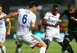 Teleset Mobilya Akhisarspor - Kardemir Karabükspor: 2-1