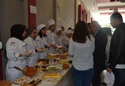 İstanbul Gelişim Üniversitesi Ermenek'e destek kermesi düzenledi