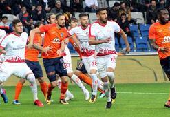 Antalyaspor, deplasmanda kazanmayı unuttu