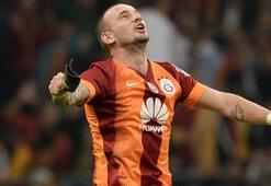 Hintliler, Sneijder için pusuda...