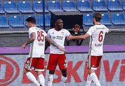 Osmanlıspor-Sivasspor: 2-4