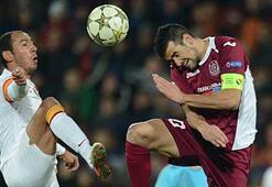 Cadu: Galatasaray'a yenildik çünkü bizden iyiydiler