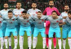 Türkiye gruptan nasıl çıkar İşte o ihtimaller...