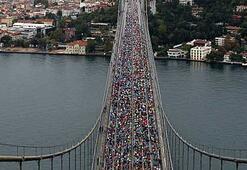 Avrasya Maratonu... Hangi yollar trafiğe kapalı