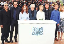 Cronenberg'den Hollywood 'ilahi komedyası'