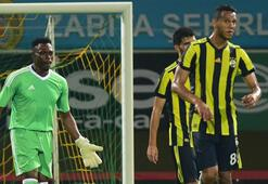 Fenerbahçede Kameni skandalı