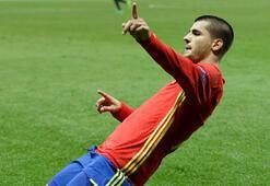 Real 20ye sattığı Moratayı 30 milyon euroya alıyor
