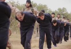 IS verübt Massaker an Assad-Soldaten