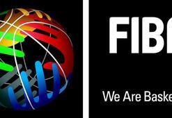 FIBA değişikliğe gitti